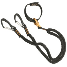 BD Spinner leash