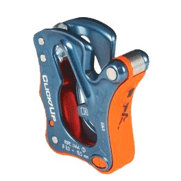 Climbing Tecnology asegurador Click-Up