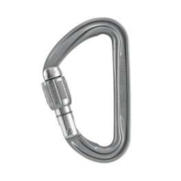 Mosquetón Spirit Screw Lock  Petzl