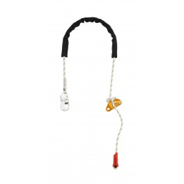 Petzl grillon hook 3 m.
