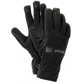 Guantes Marmot Windstopper