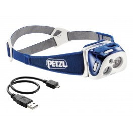 Petzl frontal REACTIK