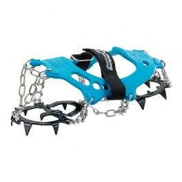 Crampon Ice Traction + Climbing Technology