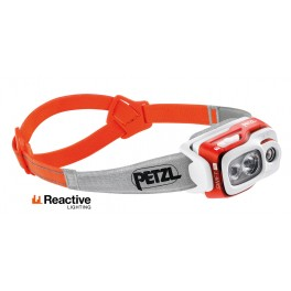Frontal SWIFT RL Petzl