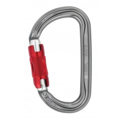 Mosquetón Am´D TwistLock Petzl